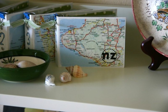 adorable-album-photo-scrapbooking-trop-cool-idée-les-voyages