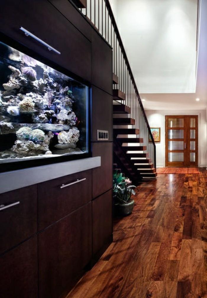 aquarium-complet-pas-cher-pour-le-couloir-de-votre-maison-moderne