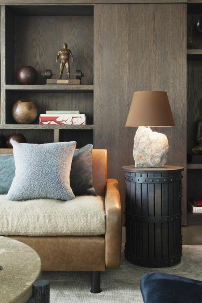 association-couleur-taupe-tapisserie-taupe-salon-de-couleur-taupe-meubles-chic
