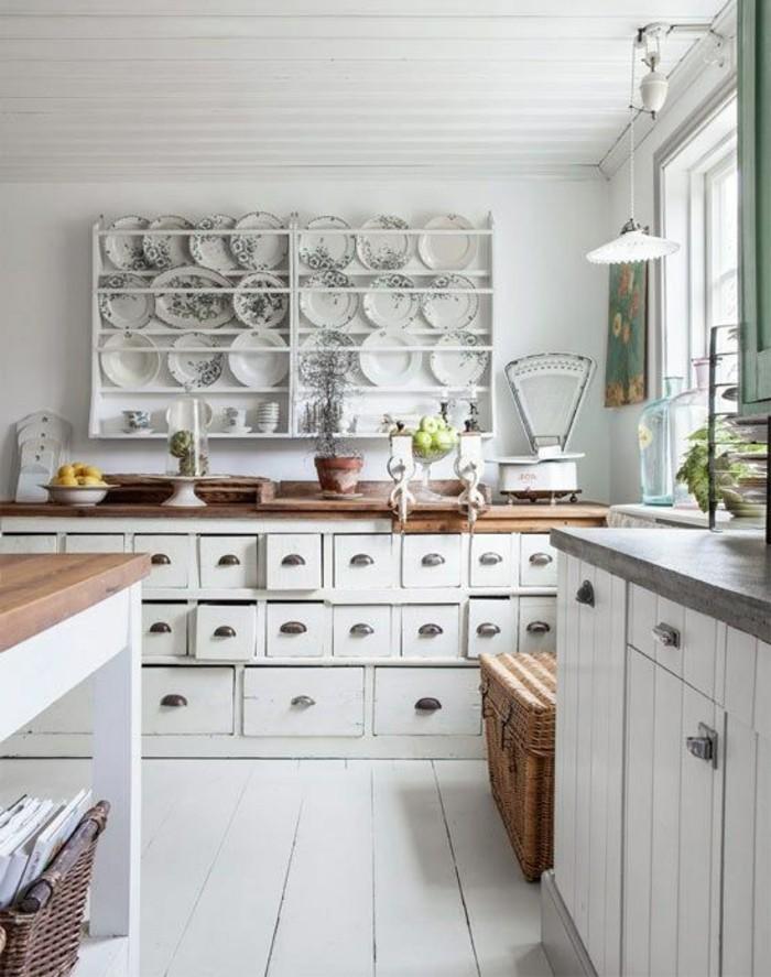 Am nager une petite cuisine 40 id es pour le design for Amenager petite cuisine