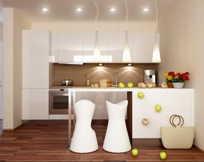 Amenager Une Petite Cuisine 40 Idees Pour Le Design Magnifique
