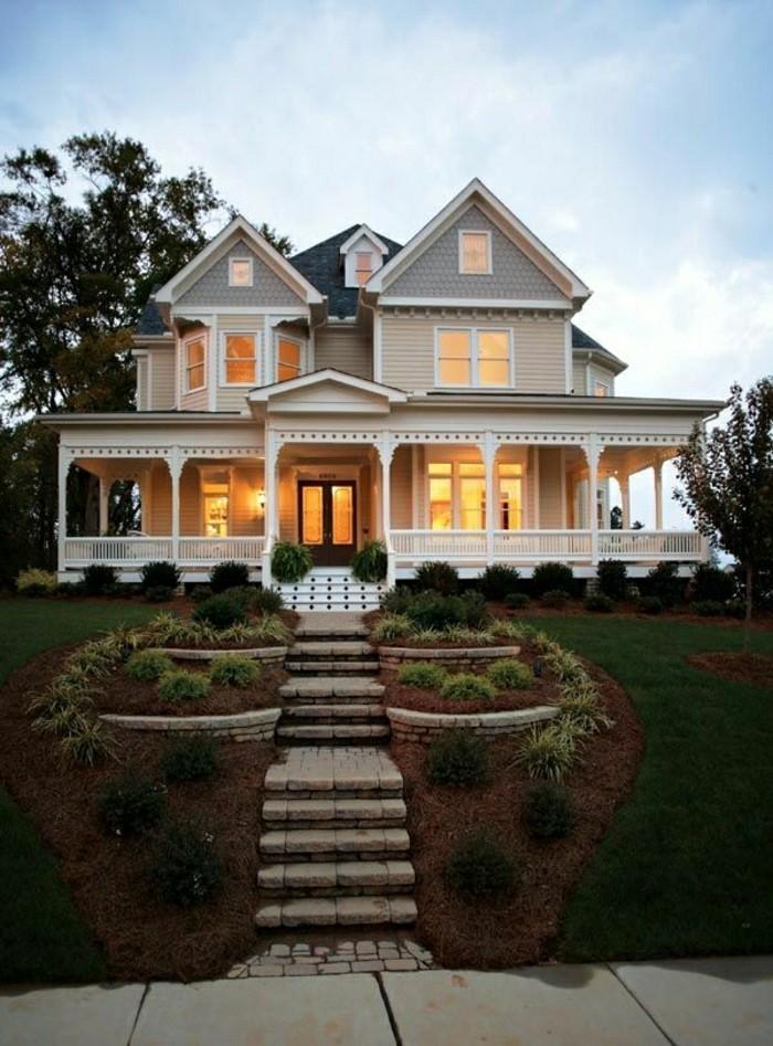 A la recherche de la plus belle maison du monde - Belle architecture maison ...