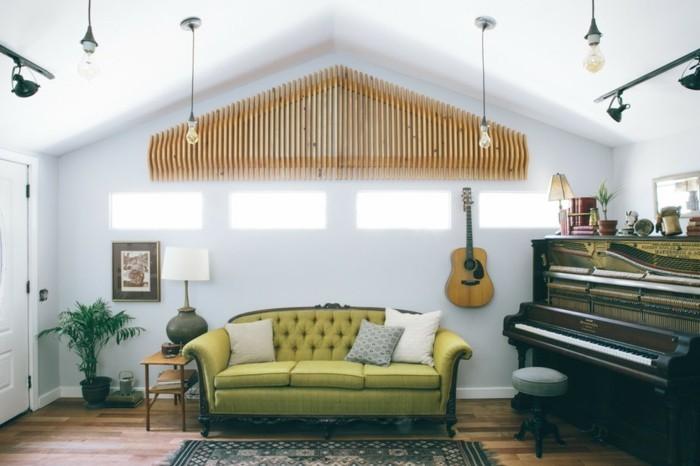 beau-canapé-fly-canapé-scandinave-fauteuil-retro-design-vert