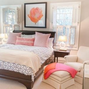 40 idées pour la décoration magnifique en couleur corail!