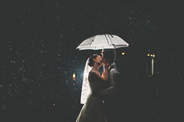 belle-couple-faire-part-mariage-album-photo-de-mariage-original-neige