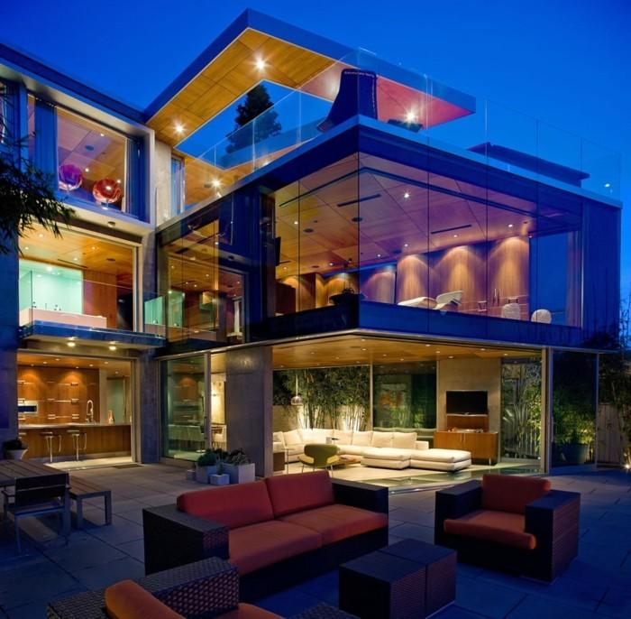 A la recherche de la plus belle maison du monde for Belle interieur maison