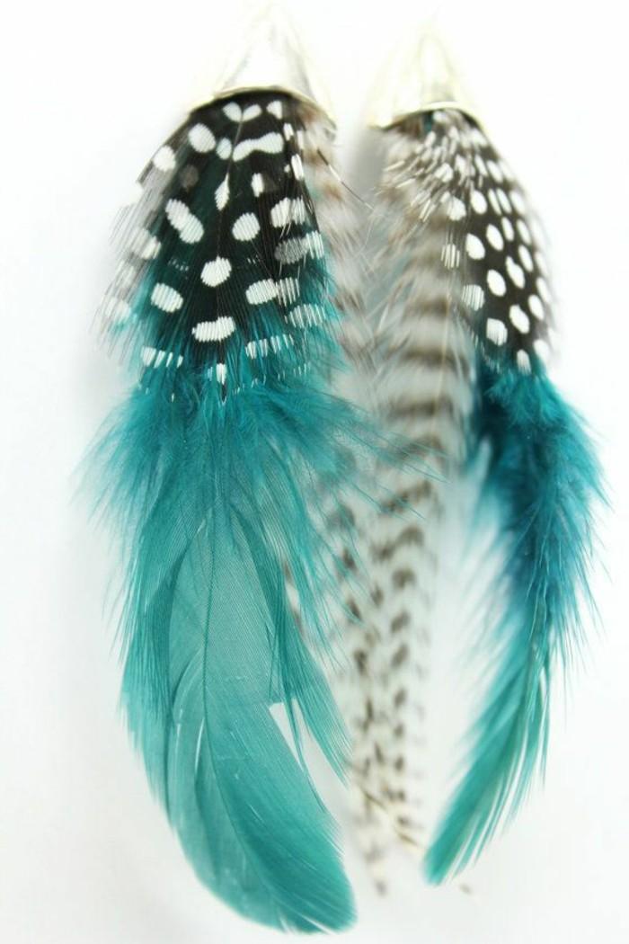 boucle-d-oreille-pendante-plume-de-paon-accessoire-femme