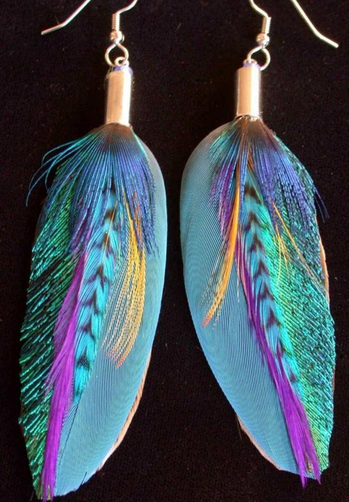 boucle-d-oreille-plume-de-paon-bleu-decoration-originale-pour-les-boucles-originaux
