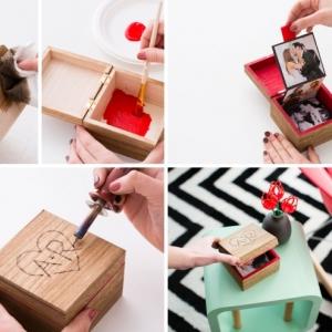 Quel cadeau de Saint Valentin choisir pour lui et pour elle? Idées en images!