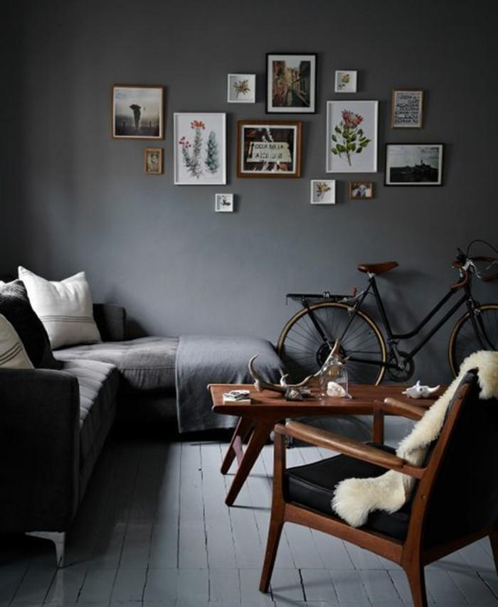 canapé-gris-chiné-canapé-d-angle-gris-sol-en-planchers-gris-salon-moderne-chic-avec-sol-en-planchers
