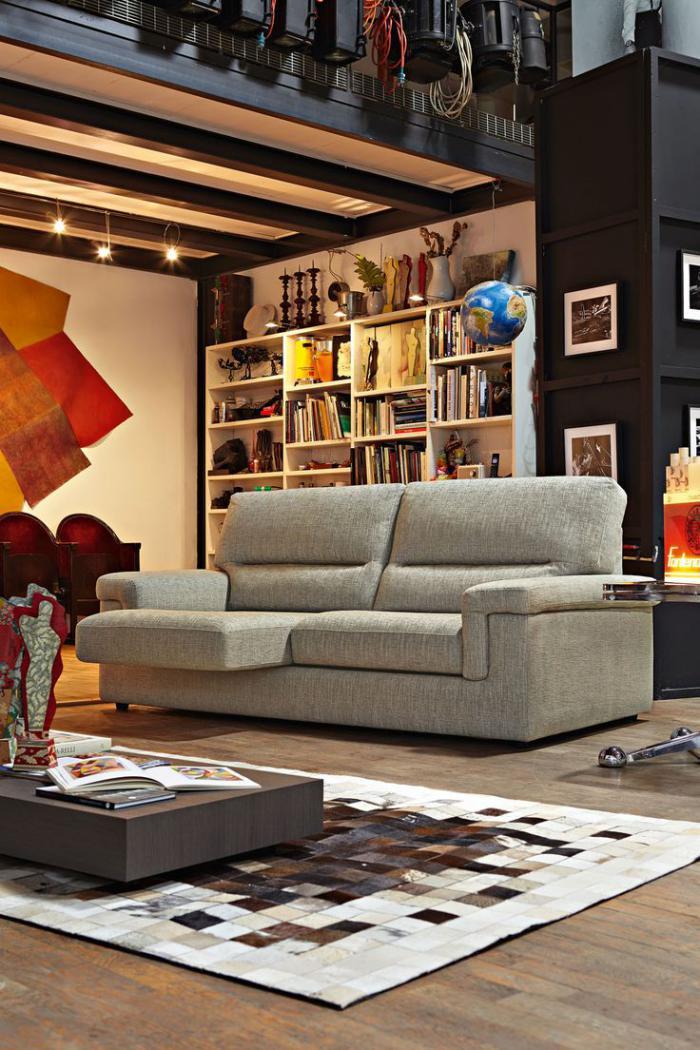 canapé-poltronesofa-appartement-mezzanine