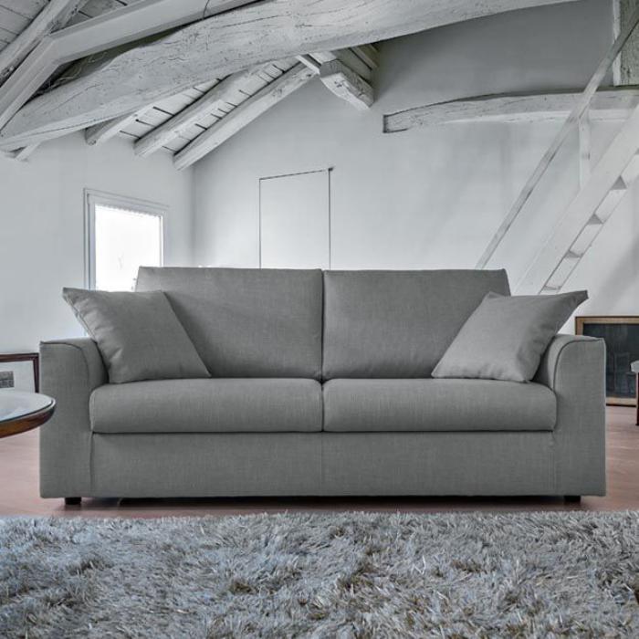 Le canap poltronesofa meuble moderne et confortable - Canape deux places but ...