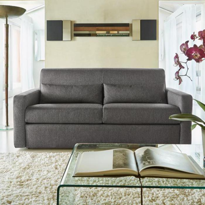 le canape poltronesofa meuble moderne et confortable With tapis kilim avec canapé cuir convertible poltronesofa