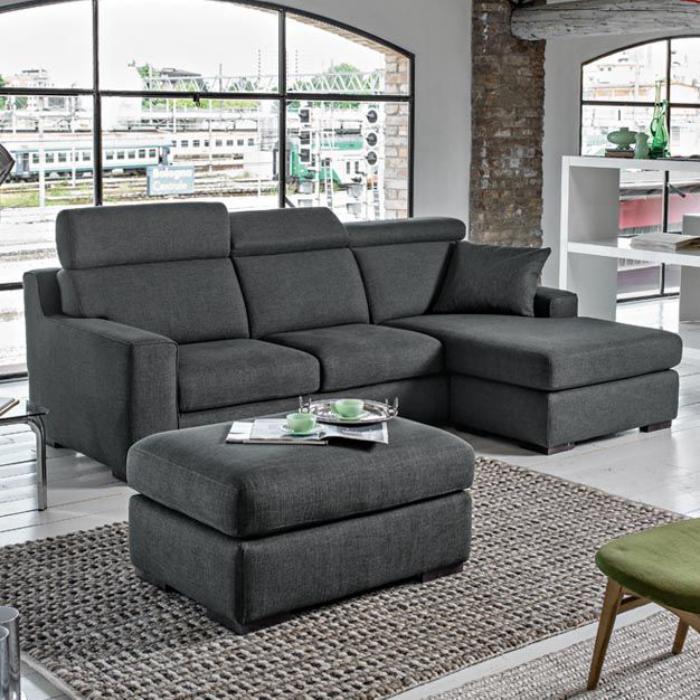 Le canap poltronesofa meuble moderne et confortable - Canape le plus confortable ...