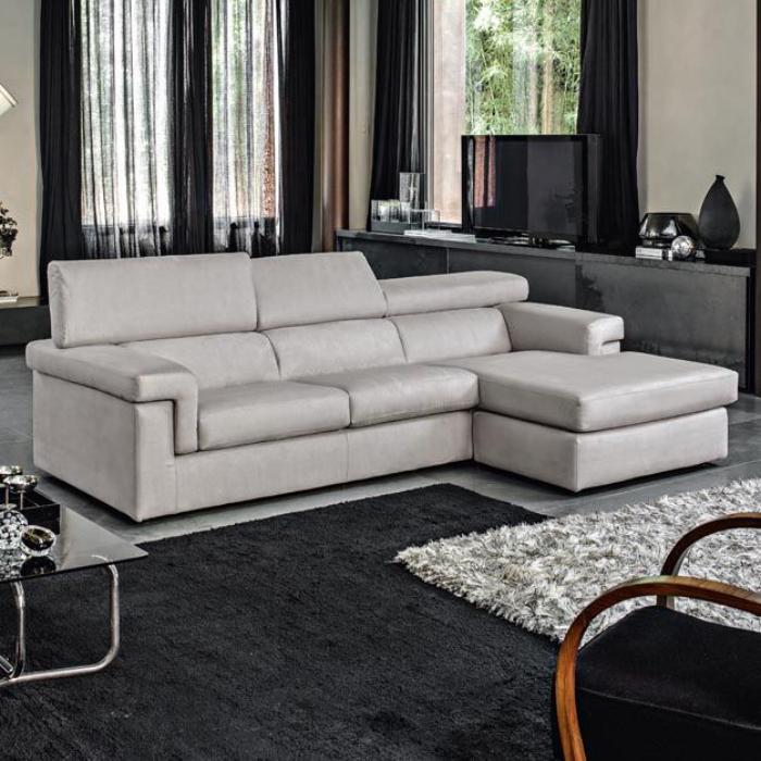canapé-poltronesofa-salon-en-noir-et-blanc