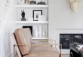 Le fauteuil scandinave – confort, utilité et style à la une