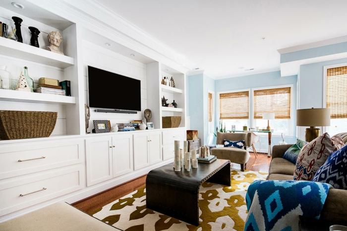 great with ikea sejour salle a manger. Black Bedroom Furniture Sets. Home Design Ideas