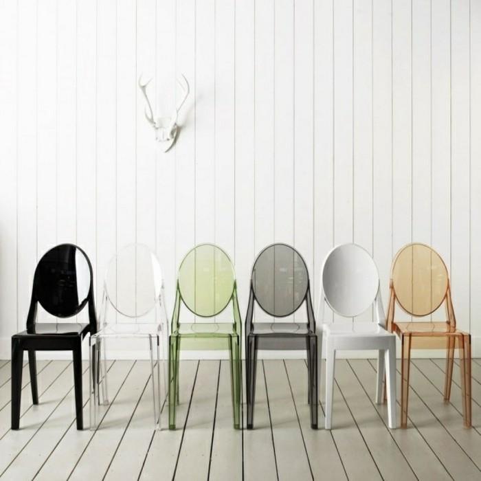 chaise-transparente-ikea-chaise-design-transparente-chaises-transparentes-colorées