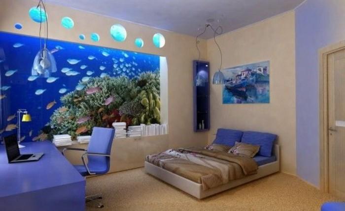 chambre-a-coucher-avec-aquarium-mural-pas-cher-aquarium-complet-pas-cher-sur-les-murs
