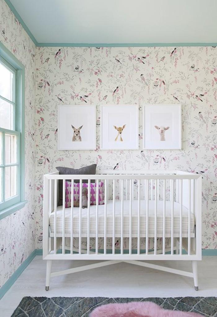 chambre-bebe-complete-pas-cher-chambre-bébé-mixte-pour-vos-propre-besoins