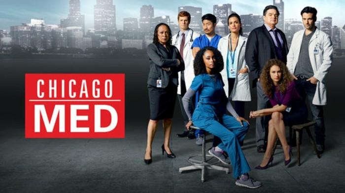 chicago-med-cool-nouvelles-séries-américaines