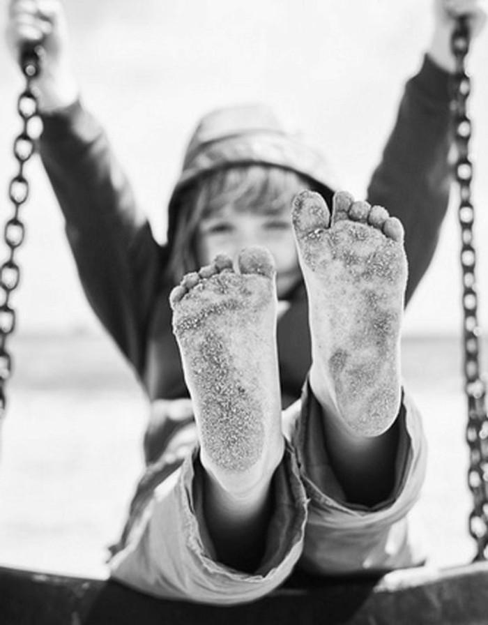 chouette-photographie-artistique-noir-et-blanc-la-balancoire