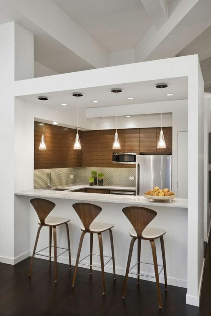comment-aménager-une-petite-cuisine-gain-de-place-beau-cuisine-amenage-cuisine-fonctionnelle-aménagement-cuisine-ouverte