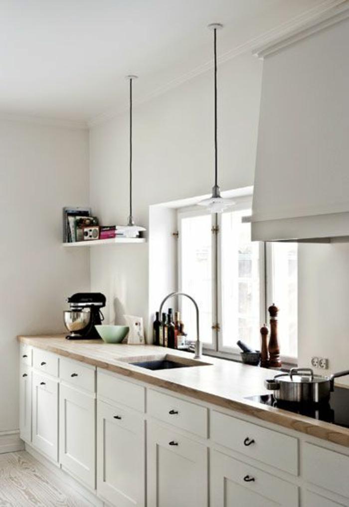Beaucoup de variantes d\'évier de cuisine en photos!
