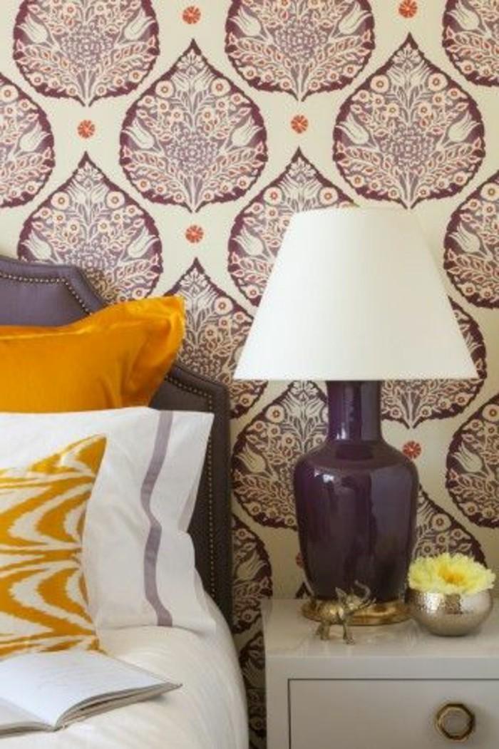 comment-choisir-le-meilleur-papier-peint-design-guild-blanc-violette