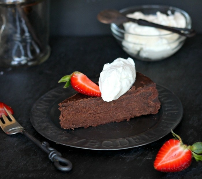 comment-faire-un-gâteau-au-chocolat-gâteau-au-yaourt-au-chocolat-moeleux