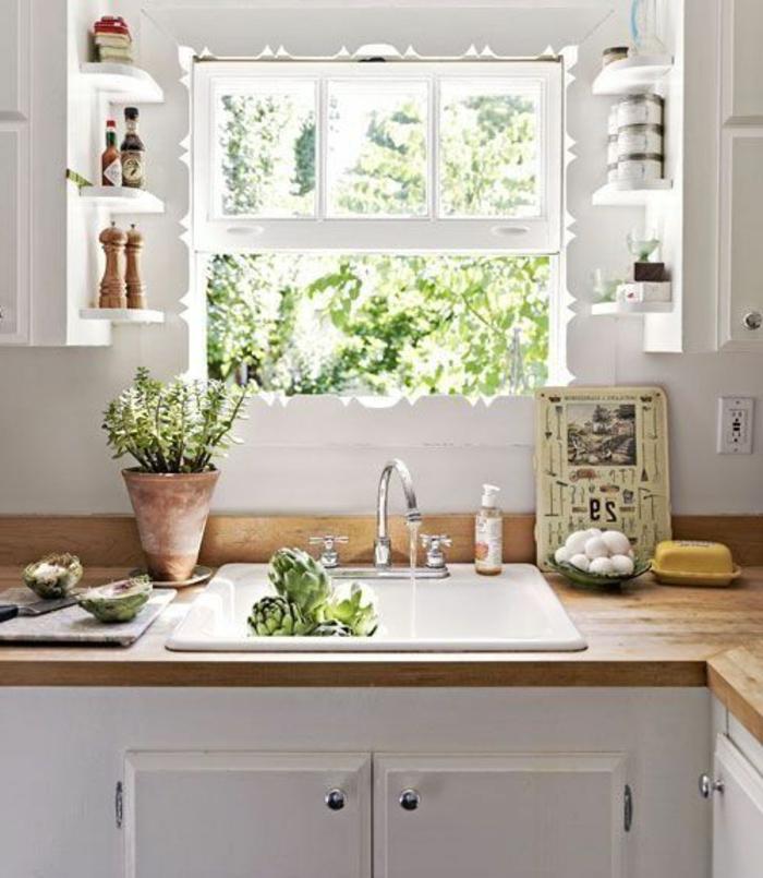 comment-ograniser-votre-espace-dans-la-cuisine-évier-de-cuisine-évier-franke-meubles-de-cuisine-pas-cher