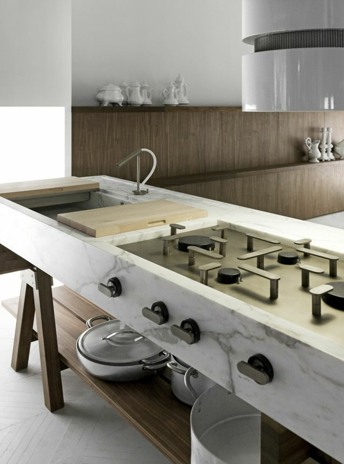 comment-organiser-votre-cuisine-évier-castorama-ou-une-évier-franke-nos-idees