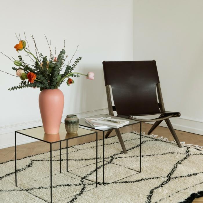 cool-chaise-salle-a-manger-chaises-ikea-chaise-de-camping-pliante-noir