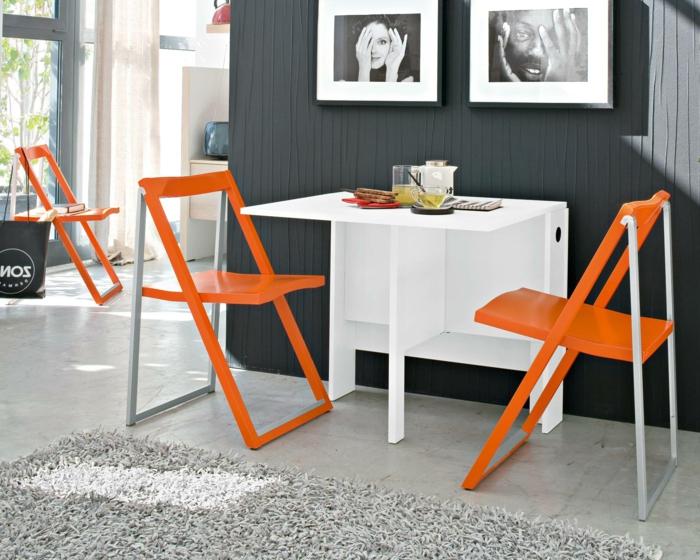 cool-chaises-pliantes-chaise-alinea-ou-chaise-pliante-ikea-salle-à-manger