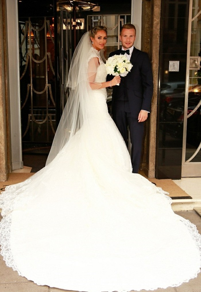 cool-photo-coiffure-chignon-coté-mariage-chignons-de-mariage-belle-coiffure-