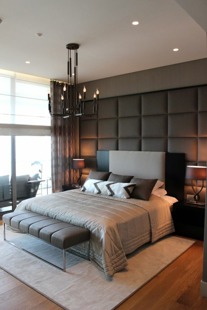 Master Bedroom Ideas For Couples Modern Style