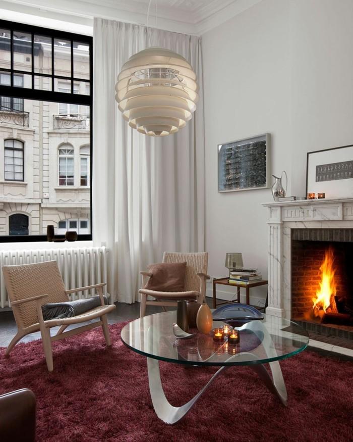 Le fauteuil scandinave confort utilit et style la - Decoration scandinave vintage ...