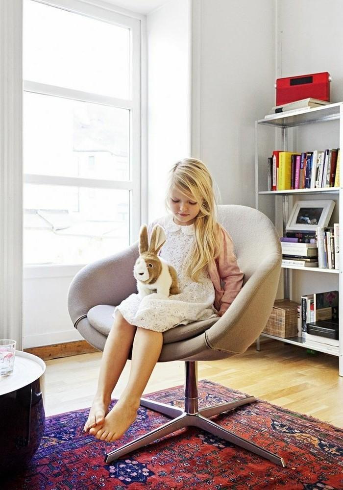 decoration-intérieur-fauteuil-suedois-fauteils-vintage-scandinave-mignon