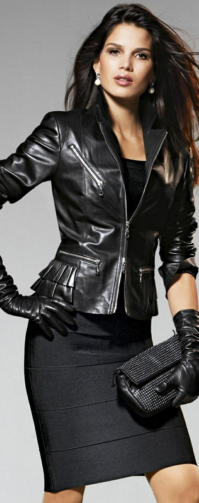 design-gant-chauffant-pas-cher-en-cuir-noir-comment-etre-elegant-avec-les-gants-cuir-noir