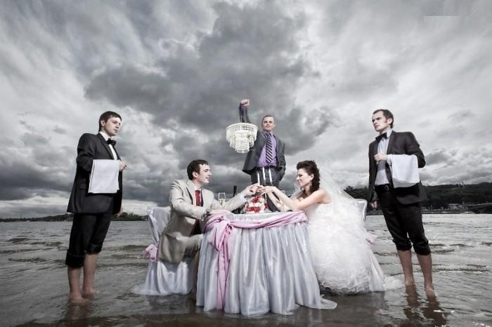 dinner-photo-originale-mariage-idées-déco-mariage-mer