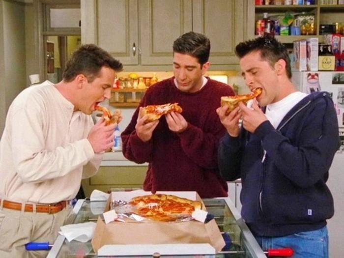 divin-pizza-diner-meilleur-pizzeria-toulouse-restaurants-soirée-pizza-avec-friends-ross-joey-chandler