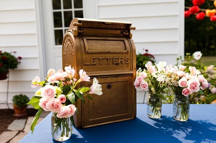 ... -boite-aux-lettres-originales-boite-aux-lettres-design-mariage