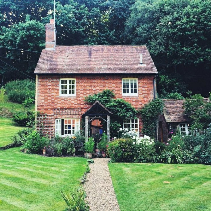 A la recherche de la plus belle maison du monde for Les plus belles maisons contemporaines
