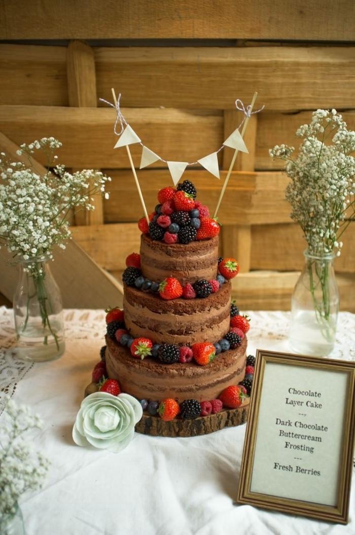 fantastique-gâteau-au-chocolat-sans-beurre-gâteau-poire-patisserie-anniversaire