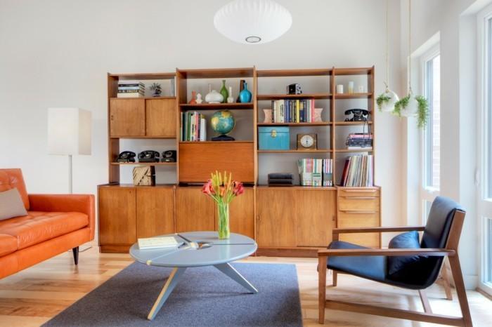fauteuil-chaise-scandinave-canapés-scandinaves-fauteuil-scandinave-retro