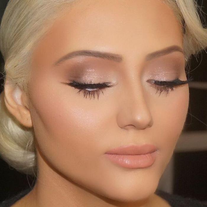 Perfect Makeup For A Wedding Guest : Le fond de teint poudre - quels sont les avantages ...