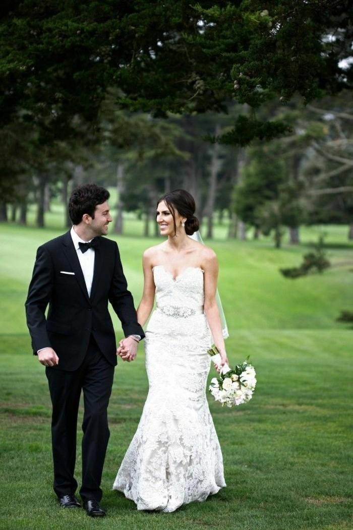 formidable-coiffure-chignon-mariage-chignon-mariage-2015-photo-park-mariage