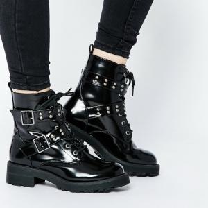 Les bottines femme - voyez les meilleurs tendances!