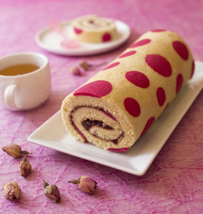 gâteau-roulé-genoie-imprimée