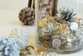 Galets décoratifs – idées et combinaisons pour votre maison en 42 photos!